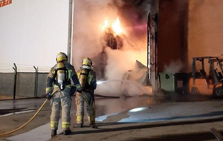 Incendi Bombers