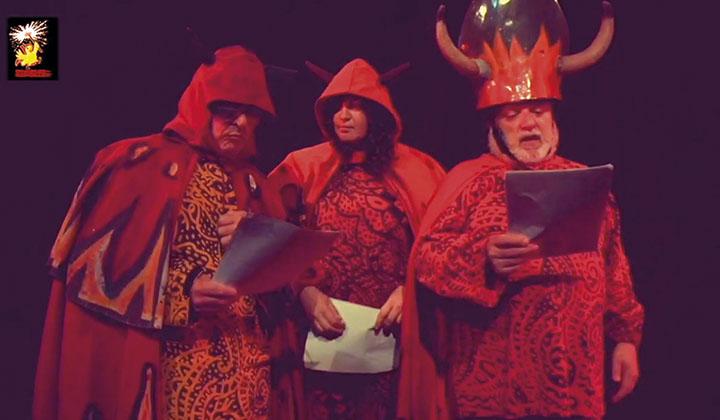 Versots Diables
