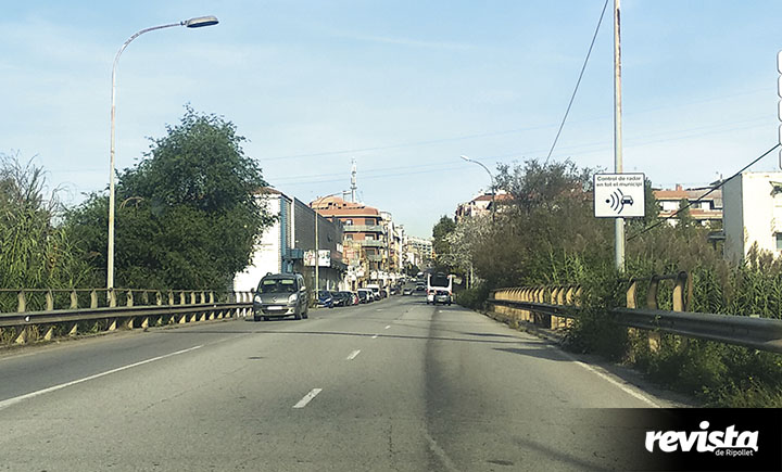 CarreteraN150