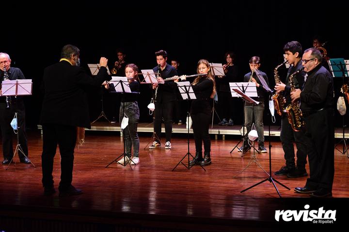 Concert Societat Coral El Vallès