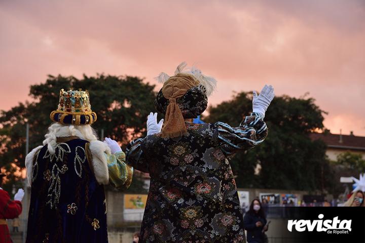 Campament Reial