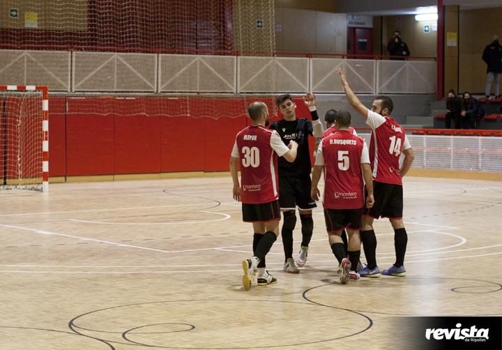 Futbol Sala Ripollet