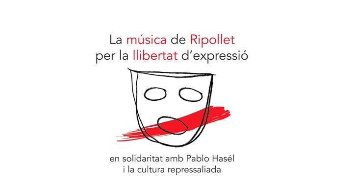 Músics per la Llibertat d'Expressió