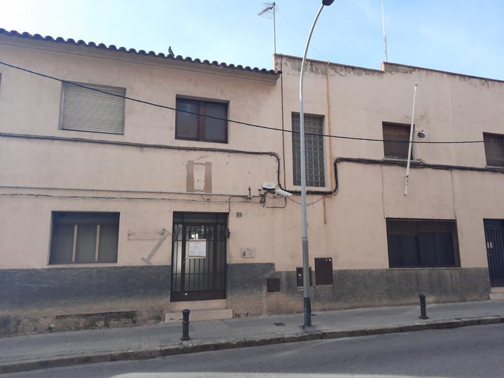Oficina Policia Nacional
