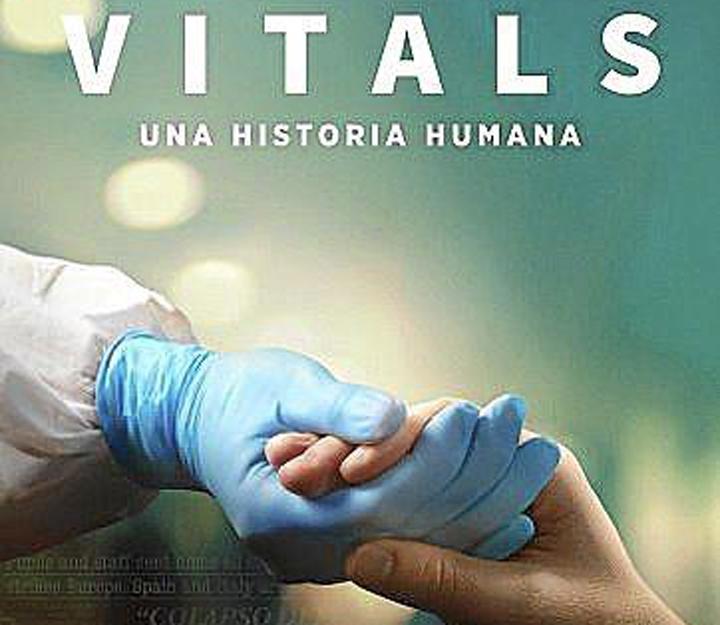 Vitals HBO