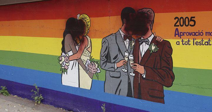 Mural LGTBI odi (3)