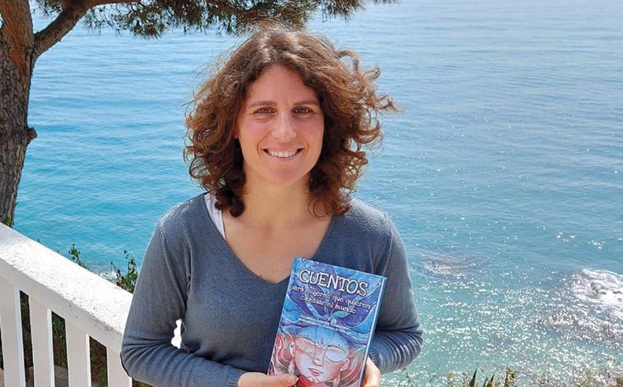 Entrevista Gemma Araujo (2)