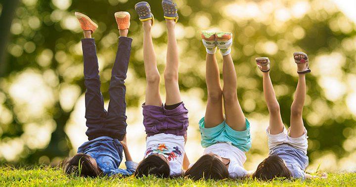 Les activitats de lleure contribueixen al benestar i a l'educació d'infants i joves | Shutterstock