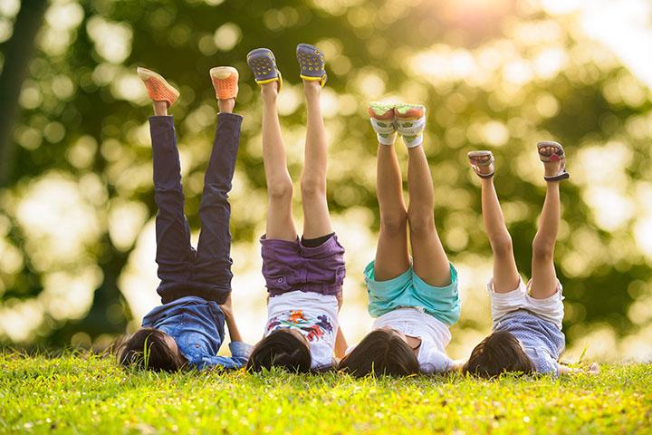 Les activitats de lleure contribueixen al benestar i a l'educació d'infants i joves   Shutterstock