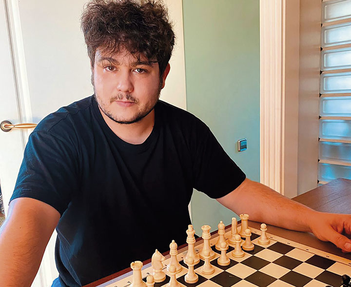 Entrevista Escacs