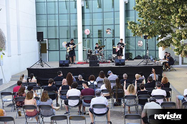 Concert Skartxa