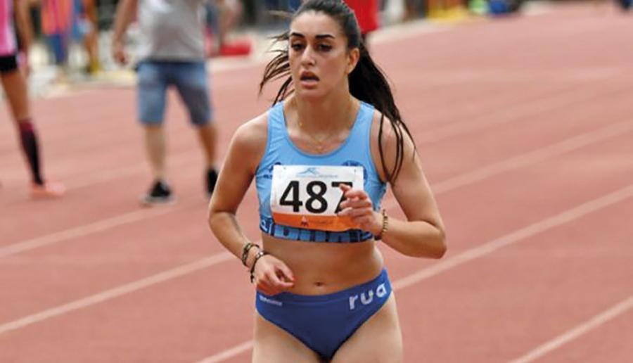 Atletisme_laura Torres