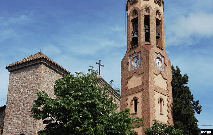 Esglesia Sant Esteve (1)