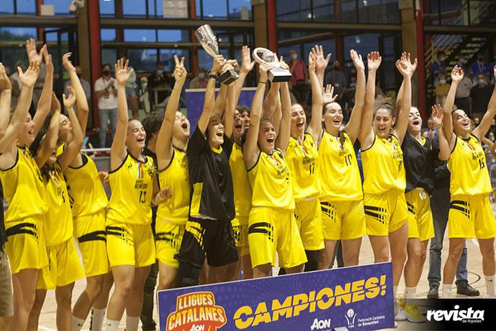 Final Lliga Catalana