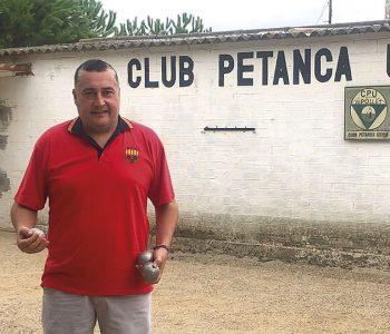 Jose Luis Muñoz Petanca