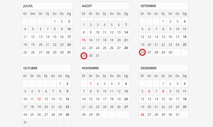 Calendari2022