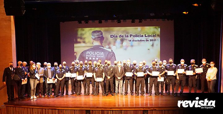 Dia de la Policia Local (110)
