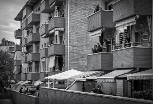 Als balcons